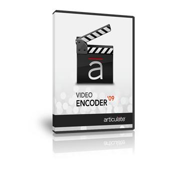 Articulate Encoder