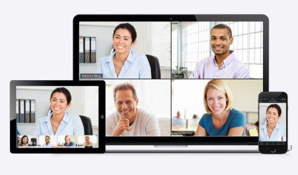 Zoom Video Konferans