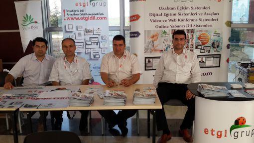 Stem & Makers Türkiye 2015