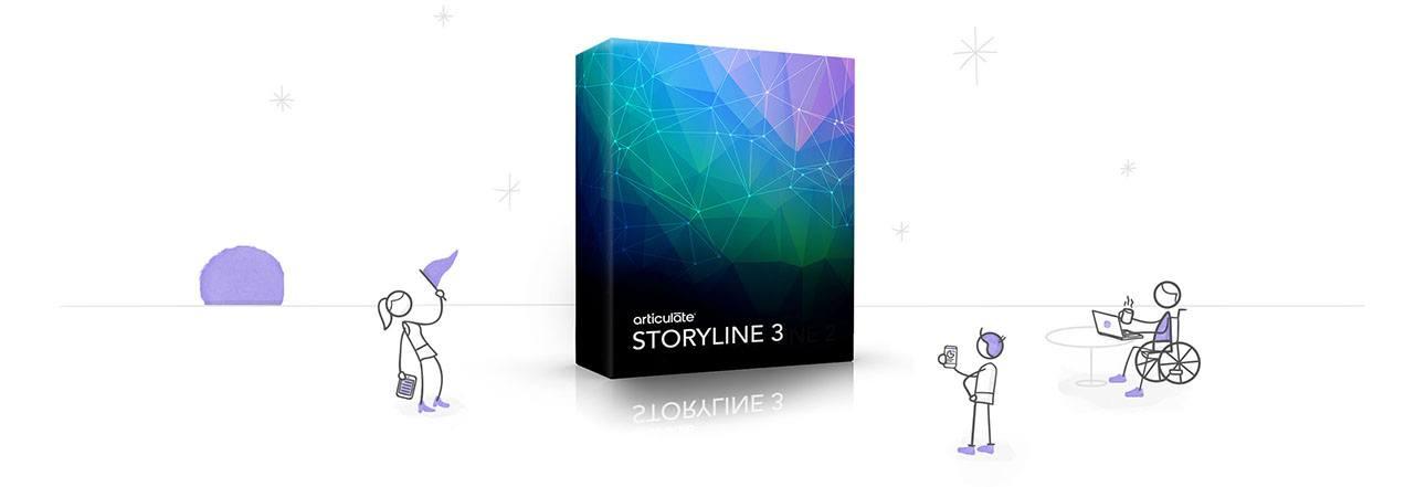 Articulate Storyline3