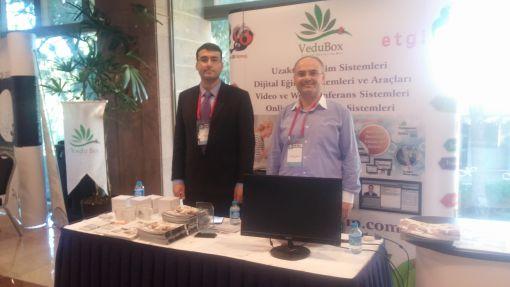 Antalya ITP'15 Bilişim Profesyonelleri Seminerine Katıldık!