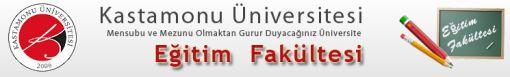 Kastamonu Üniversitesinde Seminer Verdik
