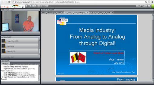 Tüm İletişim ve Medya Federasyonu