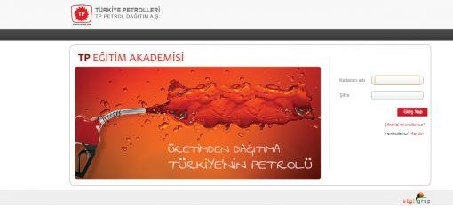 Türkiye Petrolleri Dağıtım A.Ş. Uzaktan Eğitim Sistemi Hizmet Vermeye Başladı