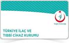 referanslar turkiye ilac kurumu