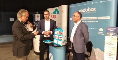 VeduBox-Dijital Dünya, Teknolojik Dönüşüm ve İnsan Kaynakları