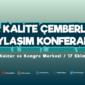 Kalder -Kalite Çemberleri Paylaşım Konferansı