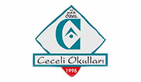 Ceceli okullari logo