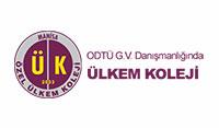 ulkem koleji logo