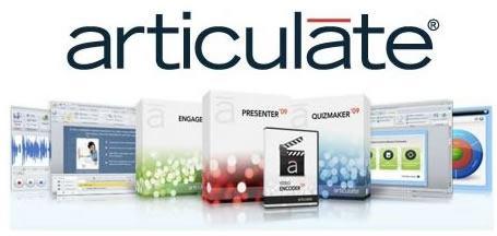 Articulate Dijital ve Video icerik Teknolojileri